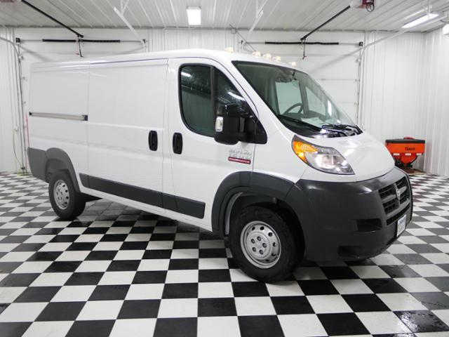 2017 ProMaster 1500 Low Roof Cargo Van #7320210 - photo 6