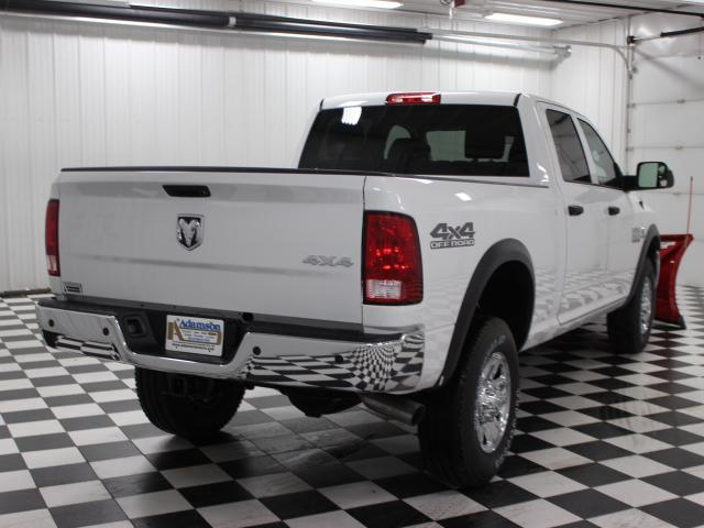 2018 Ram 2500 Crew Cab 4x4, Pickup #8210030 - photo 2
