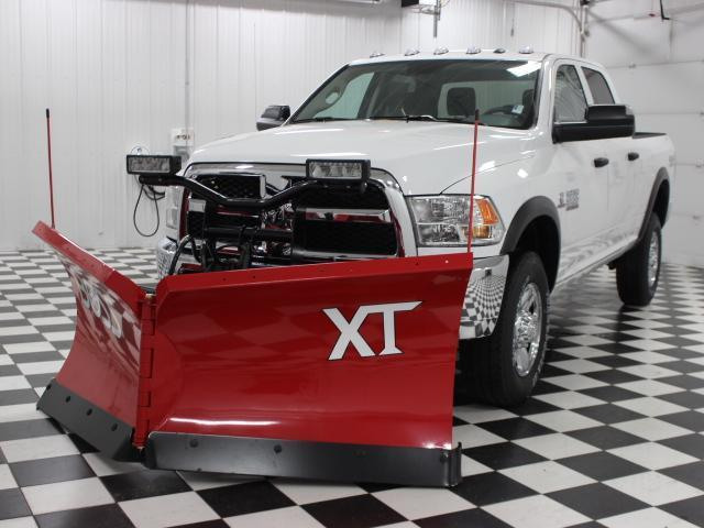 2018 Ram 2500 Crew Cab 4x4, Pickup #8210030 - photo 1