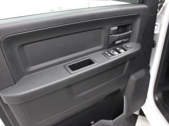 2018 Ram 2500 Crew Cab 4x4, Ram Pickup #8210030 - photo 9
