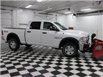 2018 Ram 2500 Crew Cab 4x4, Pickup #8210030 - photo 3