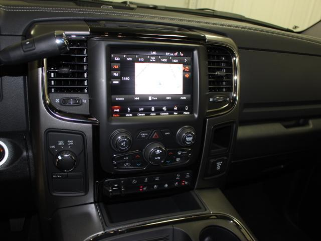 2018 Ram 2500 Crew Cab 4x4 Pickup #8210050 - photo 11