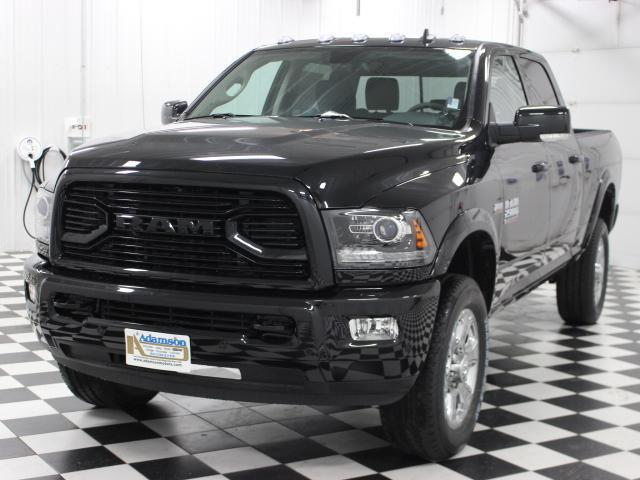 2018 Ram 2500 Crew Cab 4x4, Pickup #8210050 - photo 4