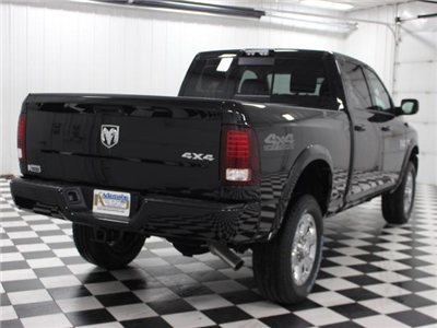 2018 Ram 2500 Crew Cab 4x4 Pickup #8210050 - photo 2