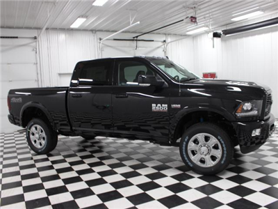 2018 Ram 2500 Crew Cab 4x4 Pickup #8210050 - photo 1