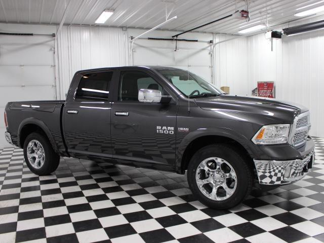 2018 Ram 1500 Crew Cab 4x4 Pickup #8210170 - photo 1