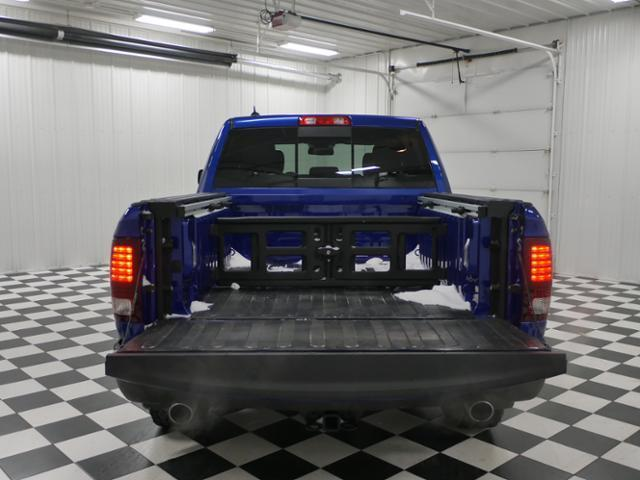 2018 Ram 1500 Crew Cab 4x4, Pickup #8210190 - photo 11