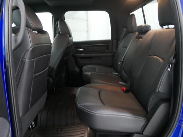 2018 Ram 1500 Crew Cab 4x4,  Pickup #8210190 - photo 8