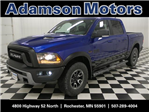 2018 Ram 1500 Crew Cab 4x4,  Pickup #8210190 - photo 1