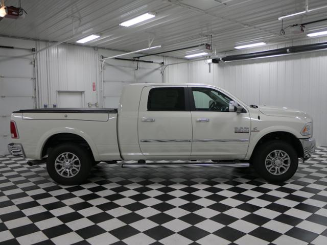 2018 Ram 2500 Mega Cab 4x4,  Pickup #8210290 - photo 4
