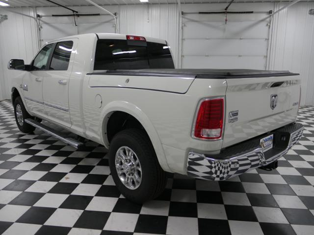 2018 Ram 2500 Mega Cab 4x4, Pickup #8210290 - photo 2