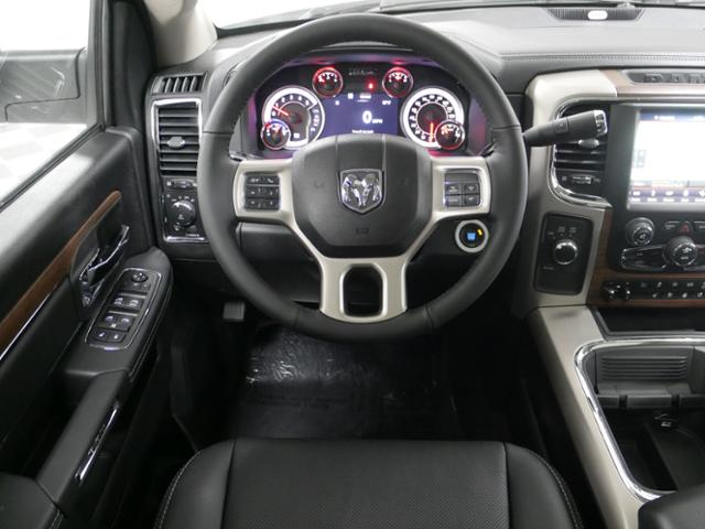 2018 Ram 2500 Mega Cab 4x4,  Pickup #8210290 - photo 9