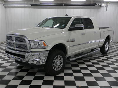 2018 Ram 2500 Mega Cab 4x4, Pickup #8210290 - photo 1
