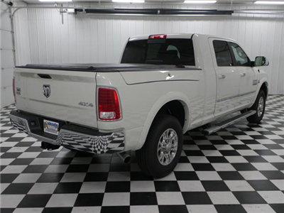 2018 Ram 2500 Mega Cab 4x4,  Pickup #8210290 - photo 3