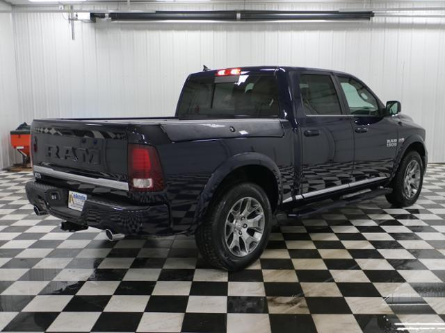 2018 Ram 1500 Crew Cab 4x4, Pickup #8210320 - photo 3