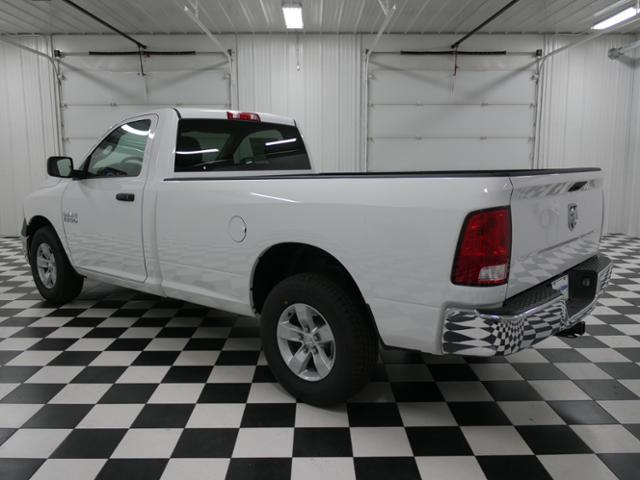 2018 Ram 1500 Regular Cab 4x2,  Pickup #8210440 - photo 2