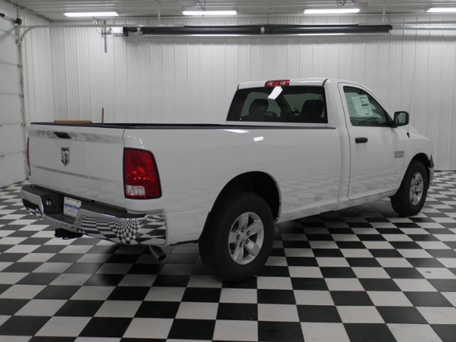 2018 Ram 1500 Regular Cab 4x2,  Pickup #8210440 - photo 3