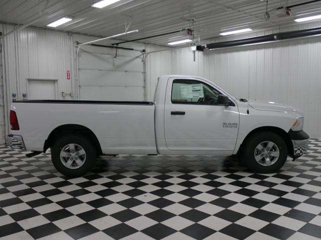 2018 Ram 1500 Regular Cab 4x2,  Pickup #8210440 - photo 4