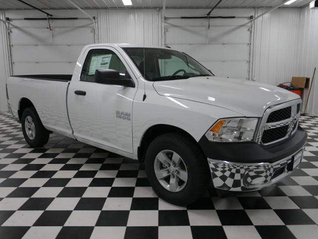 2018 Ram 1500 Regular Cab 4x2,  Pickup #8210440 - photo 5