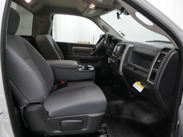 2018 Ram 1500 Regular Cab 4x2,  Pickup #8210440 - photo 8