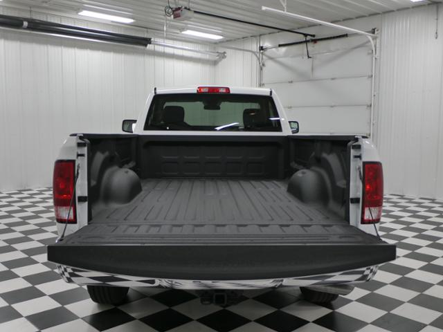 2018 Ram 1500 Regular Cab 4x2,  Pickup #8210440 - photo 11