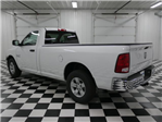 2018 Ram 1500 Regular Cab 4x2,  Pickup #8210440 - photo 1