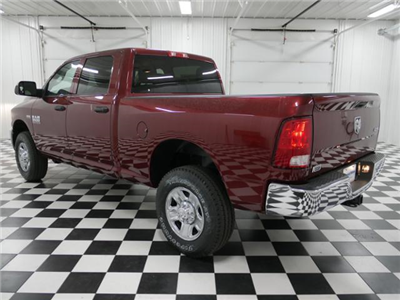 2018 Ram 3500 Crew Cab 4x4 Pickup #8210460 - photo 2
