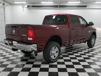 2018 Ram 3500 Crew Cab 4x4 Pickup #8210460 - photo 3