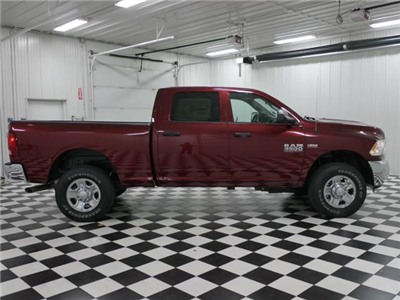 2018 Ram 3500 Crew Cab 4x4 Pickup #8210460 - photo 4