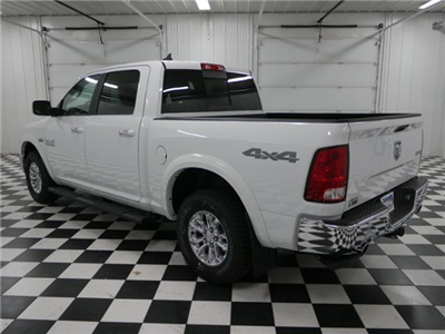2018 Ram 1500 Crew Cab 4x4 Pickup #8210470 - photo 2