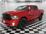 2018 Ram 1500 Crew Cab 4x4, Pickup #8210490 - photo 1