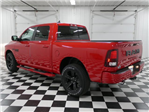 2018 Ram 1500 Crew Cab 4x4, Pickup #8210490 - photo 2
