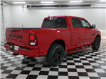2018 Ram 1500 Crew Cab 4x4, Pickup #8210490 - photo 3