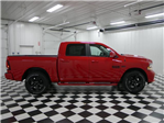 2018 Ram 1500 Crew Cab 4x4, Pickup #8210490 - photo 4
