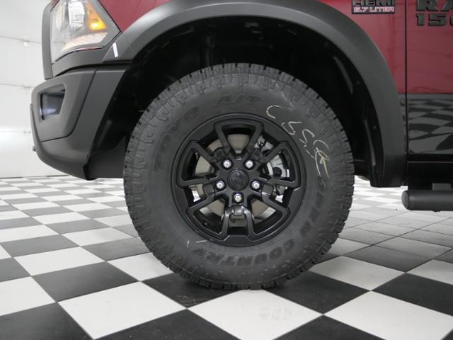 2018 Ram 1500 Crew Cab 4x4, Pickup #8210510 - photo 6