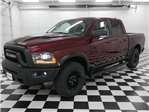 2018 Ram 1500 Crew Cab 4x4, Pickup #8210510 - photo 1