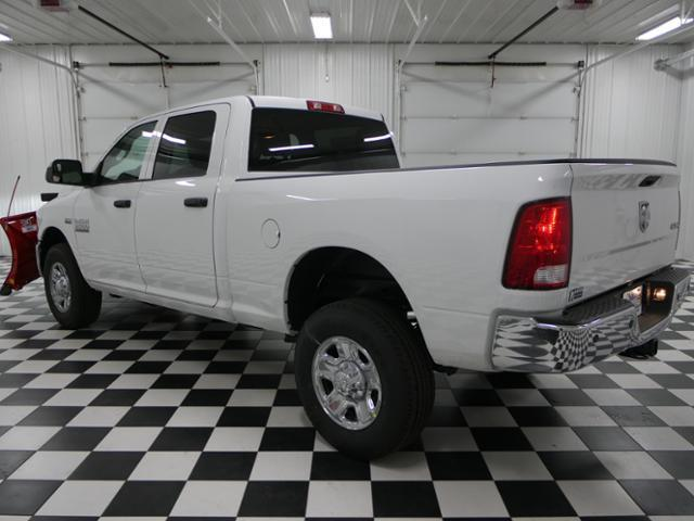 2018 Ram 2500 Crew Cab 4x4, Ram Pickup #8210600 - photo 2