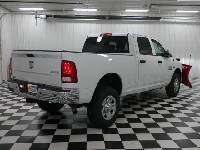 2018 Ram 2500 Crew Cab 4x4, Ram Pickup #8210600 - photo 3