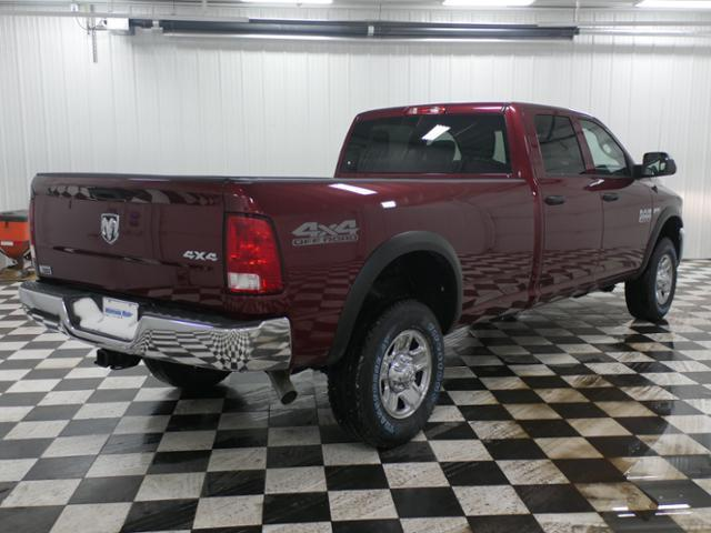 2018 Ram 2500 Crew Cab 4x4, Pickup #8210760 - photo 3