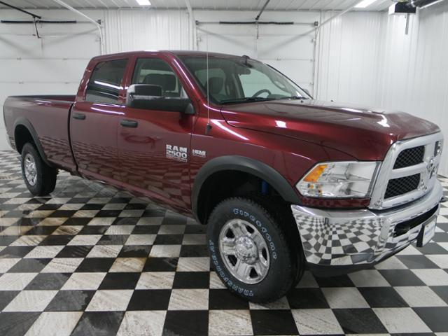 2018 Ram 2500 Crew Cab 4x4, Pickup #8210760 - photo 5