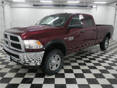 2018 Ram 2500 Crew Cab 4x4, Pickup #8210760 - photo 1