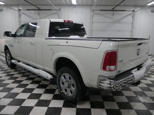 2018 Ram 3500 Mega Cab 4x4,  Pickup #8210800 - photo 2
