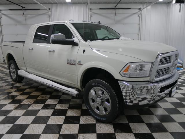 2018 Ram 3500 Mega Cab 4x4,  Pickup #8210800 - photo 5