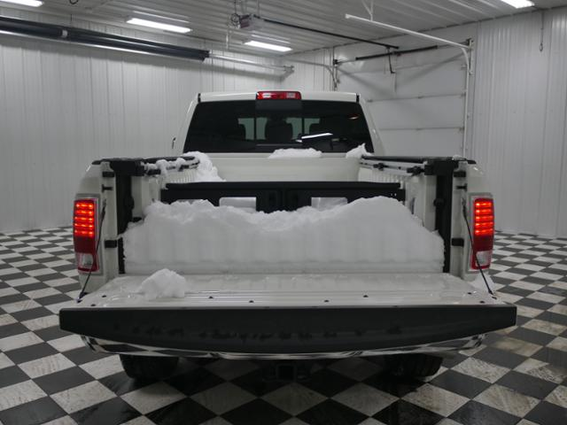 2018 Ram 3500 Mega Cab 4x4,  Pickup #8210800 - photo 11