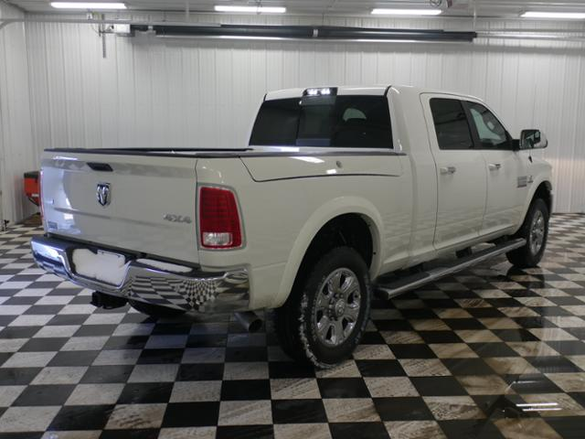 2018 Ram 3500 Mega Cab 4x4,  Pickup #8210810 - photo 3