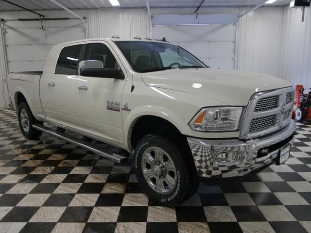2018 Ram 3500 Mega Cab 4x4,  Pickup #8210810 - photo 5