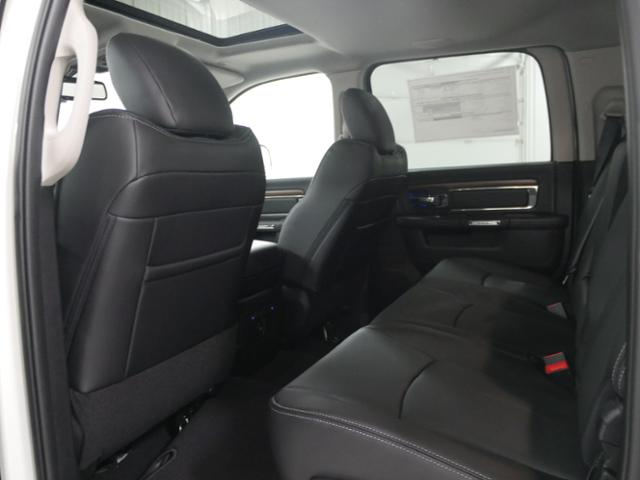 2018 Ram 3500 Mega Cab 4x4,  Pickup #8210810 - photo 8