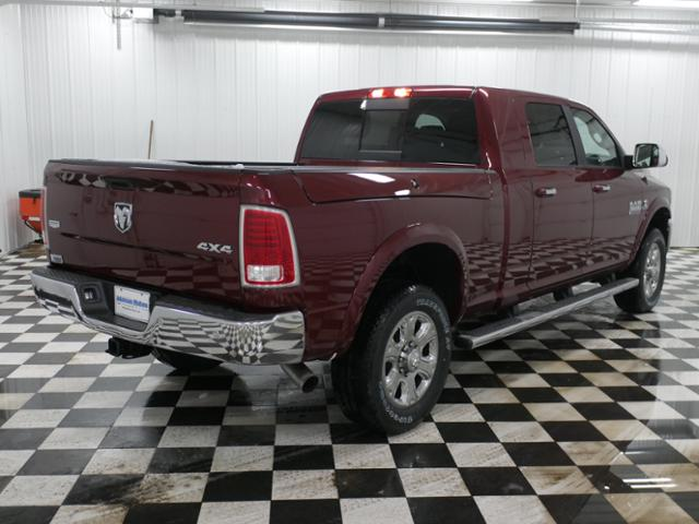 2018 Ram 3500 Mega Cab 4x4,  Pickup #8210820 - photo 3