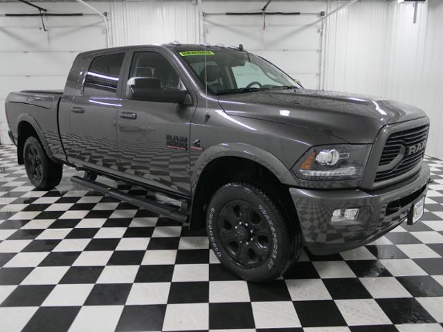 2018 Ram 2500 Mega Cab 4x4,  Pickup #8210880 - photo 5