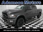 2018 Ram 2500 Mega Cab 4x4,  Pickup #8210880 - photo 1